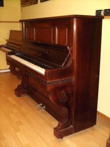 Perzina-Klavier, Bj.1910